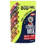 Конфеты Bob Snail Ассорти страйпы 98г