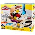 Ігровий набір Hasbro Play-Doh Містер Зубастик