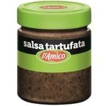 Соус сальса D'Amico Salsa Tartufata с трюфелем 500г