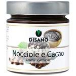 Крем-паста Disano с какао и фундуком 250г
