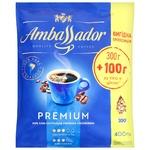 Ambassador Premium Instant Coffee 400g
