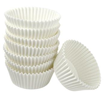 Формочки Fackelmann Zenker Для кексов бумажные 70мм 100шт