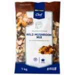 Суміш лісових грибів Metro Chef глибокозаморожена 1кг