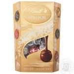 Lindt mix milk chocolate candy 200g