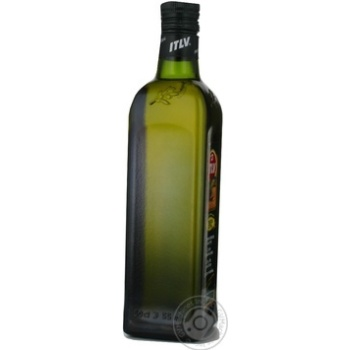 Oil Itlv olive extra virgin 500ml glass bottle - buy, prices for Novus - image 3