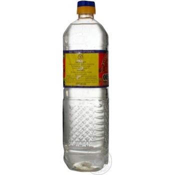 Уксус Королевский вкус столовый 9% 925мл - купить, цены на Novus - фото 4