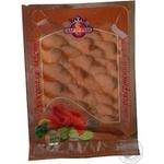 Fish chum salmon Tsar-ryba cutting 150g Ukraine
