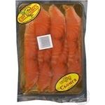 Рыба семга Элит-одесса слабосоленая 200г вакумная упаковка Украина