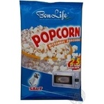 Snack Bonlife for a microwave stove 100g Spain