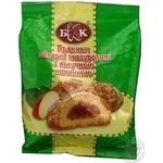 Pryaniki Bkk with apple scalded 190g Ukraine