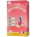 Dry milk formula Maliutka with sugar for babies from birth to 12 months 350g Ukraine