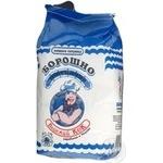 Мука Веселый Кок пшеничная 2000г