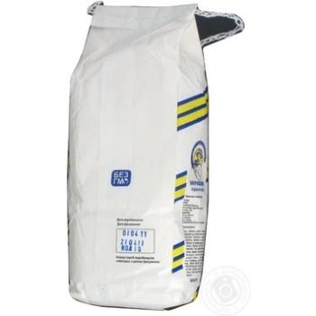 Мука Август пшеничная высший сорт 1кг - купить, цены на МегаМаркет - фото 3