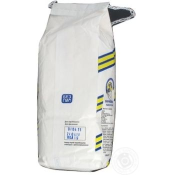 Борошно Август пшеничне  вищий гатунок 1кг - купити, ціни на МегаМаркет - фото 3