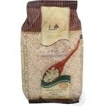 Groats rice Avhust rice long grain white 1000g sachet
