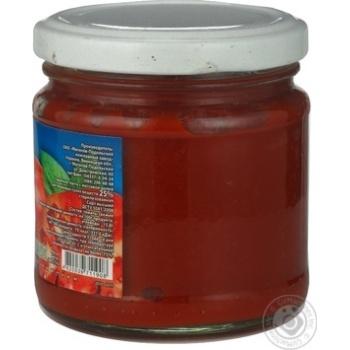 Паста томатна Дари Ланів 25% 200г - купити, ціни на МегаМаркет - фото 4