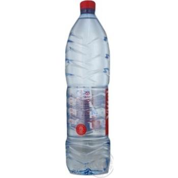 Вода Vittel минеральная негазированная 1,5л - купить, цены на Фуршет - фото 6