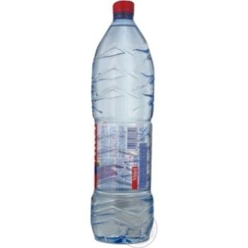 Вода Vittel минеральная негазированная 1,5л - купить, цены на Фуршет - фото 4