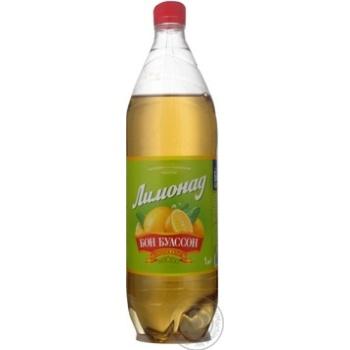Напій Бон Буассон Лимонад 1000мл Україна