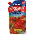 Соус Чумак Кухарский классический 500г дой-пак Украина