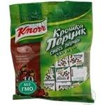 Приправа Перчик Крихітка Knorr 10шт