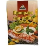 Spices Cykoria lemon for fish 30g