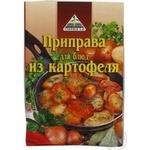 Приправа Cykoria Sa для блюд из картофеля 30г