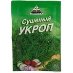 Spices dill Cykoria dried 10g
