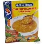 Суп Галина бланка 67г в упаковке Россия