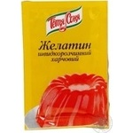 Spices Tetya sonya for desserts 25g Ukraine