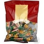 Roshen Hazelnut Sweets