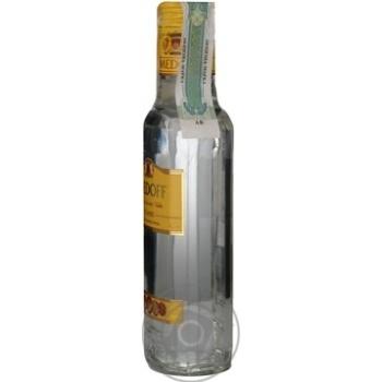 Водка Medoff Классическая Премиум 40% 0,2л - купить, цены на Фуршет - фото 5