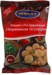 Хинкали Левада По-кавказски 400г