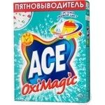 Amp powder Ace for washing 500g