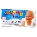 Мило Максіма для дитячої білизни 140г