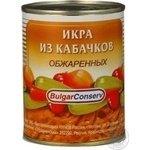 Vegetables Boulard vegetable canned 360g can Russia