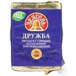 Продукт сирний плавлений Дружній 55% 90г