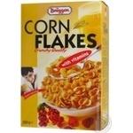 Пластівці Corn Flakes Bruggen 500г