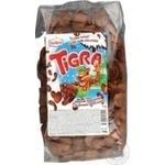 Пластівці Arden Tigra хрусткі з молочним шоколадом м/у 170г