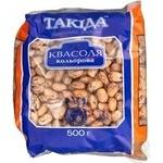 Groats kidney bean Takida 500g