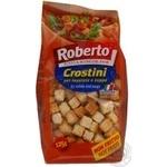 Snack Roberto soup 125g