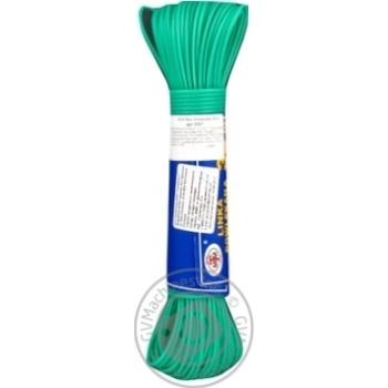 Веревка MTM для белья 30м - купить, цены на Таврия В - фото 2