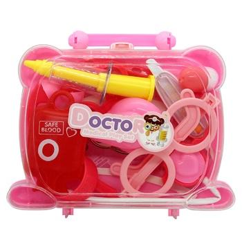 Zed Doctor Play Set - buy, prices for EKO Market - photo 1
