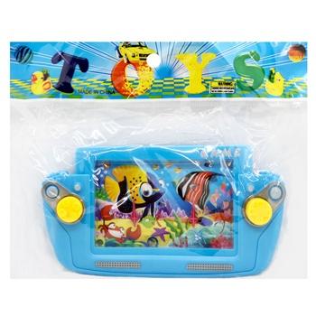 Іграшка Зед Спіймай кільця - купити, ціни на ЕКО Маркет - фото 1