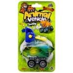 Игрушка Зед Автомобиль с пусковым механизмом
