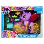 Zed Pony with Accessories Play Set