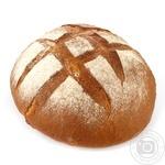 Хлеб Эко маркет ржано-пшеничная 500г