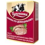 Продукт сырный Тульчинка плавленый ветчина по-домашнему 55% 90г