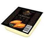 Сыр Золотой резерв Сулугуни мягкий чеддеризированный 45% 200г
