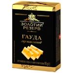Сыр плавленый Золотой Резерв Гауда 55% 90г
